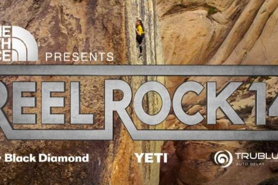 Hotel Aak Film: Reel Rock 14 Tour