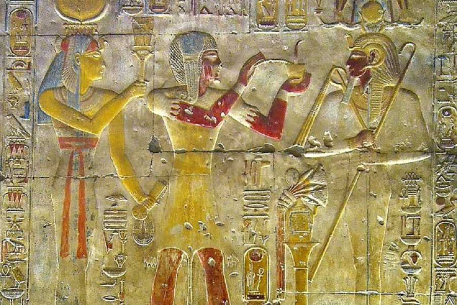 Excursies Egypte Half Day To West Bank of Luxor