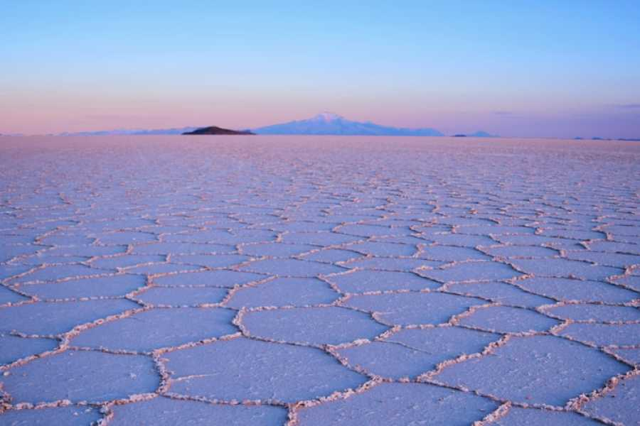 Uyuni Expeditions SUNRISE TOUR FROM TAHUA (DRY SEASON)