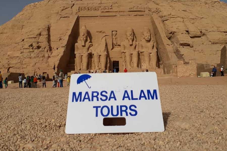 Marsa alam tours Circuit Egypte de 8 jours au Caire et croisière sur le Nil
