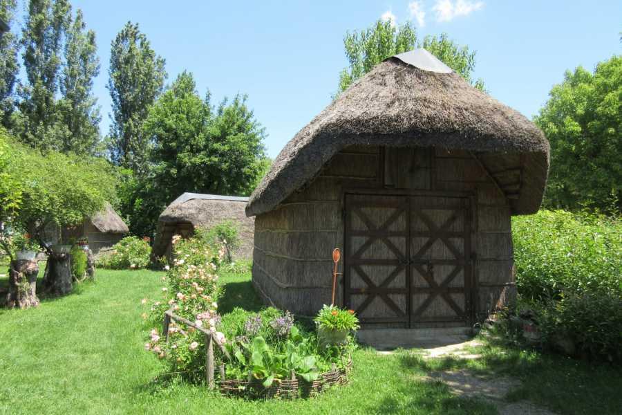Ravenna Incoming Convention & Visitors Bureau Intrecci e Trame - Visita Guidata all'Ecomuseo delle erbe Palustri