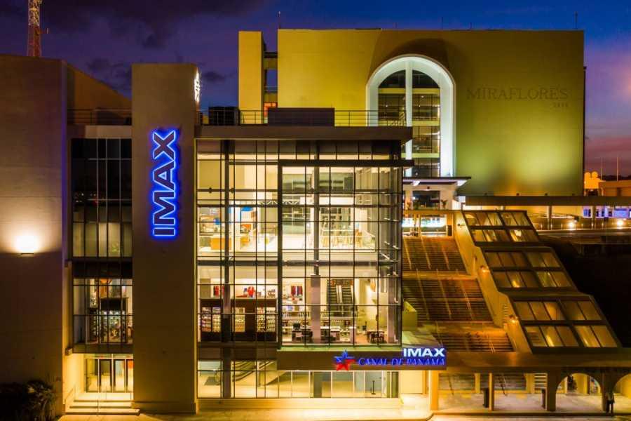 Aventuras 2000 JCI 2020 - IMAX (Canal de Panamá)
