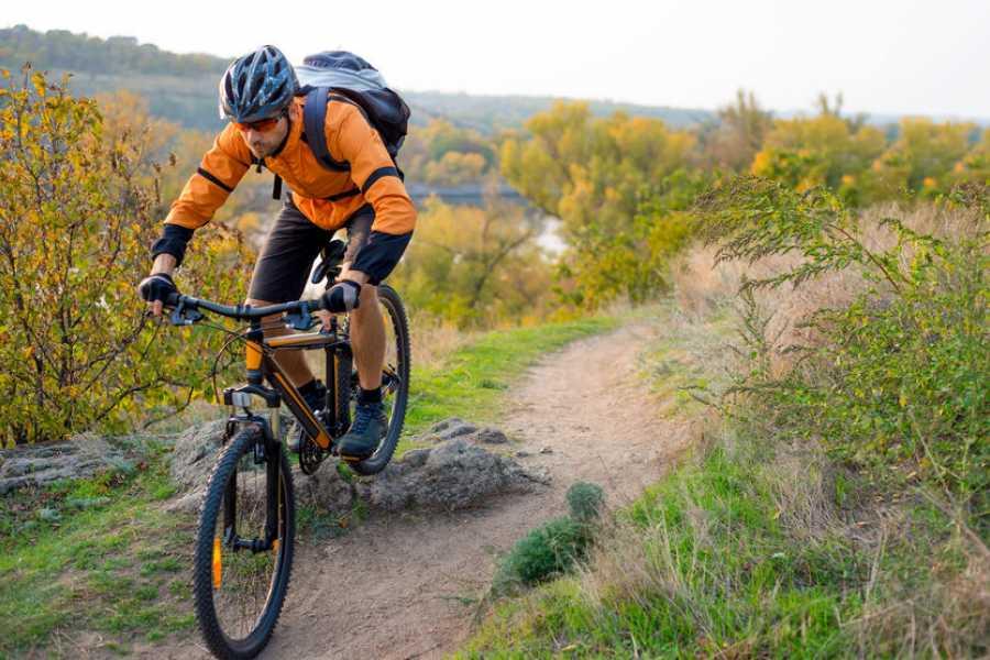Lucca Adventure Sport X E-Bike 'Prato Fiorito' 70 €