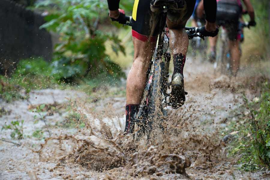 Lucca Adventure Sport X E Bike 'Orrido di Botri' 90 €