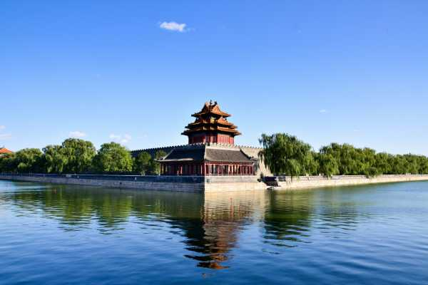 72 Hours Visa Free Beijing Highlights Tour