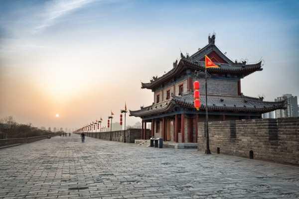 1 Day Xian Terracotta Warriors & Ancient City Wall