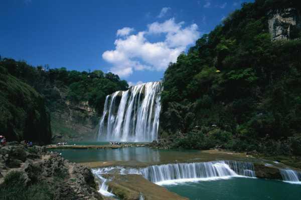 4 Days Guiyang & Huangguoshu Waterfall