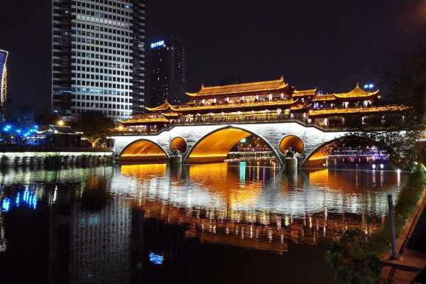 72 Hour Visa Free Chenghu Highlights Tour