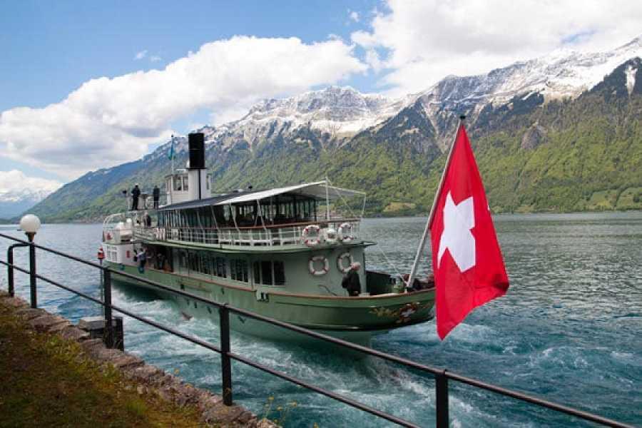Rasmus Travels Cruise B