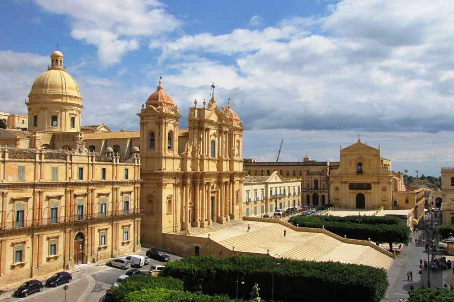 Dimensione Sicilia Incoming Operator Тур по Сицилии 8 дней - 2020