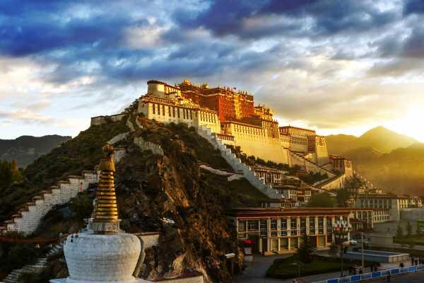 4 Day Lhasa Essence Tour