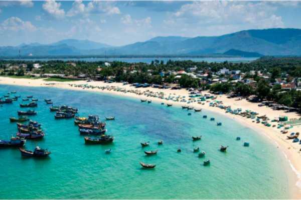 6 Day Bali Tour