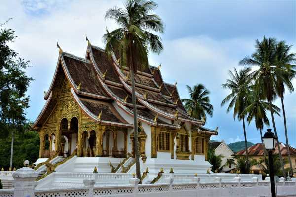 4 Days Luang Prabang Package