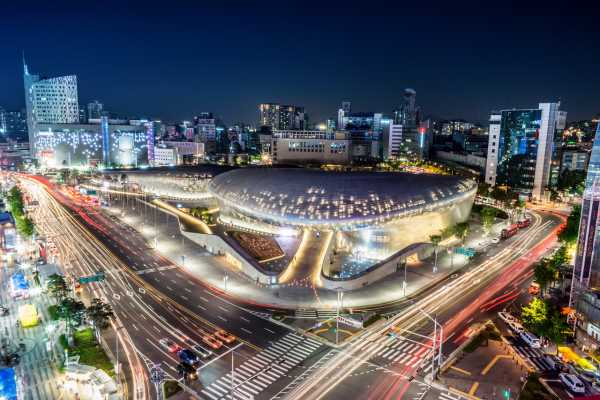 4 Days Seoul Package