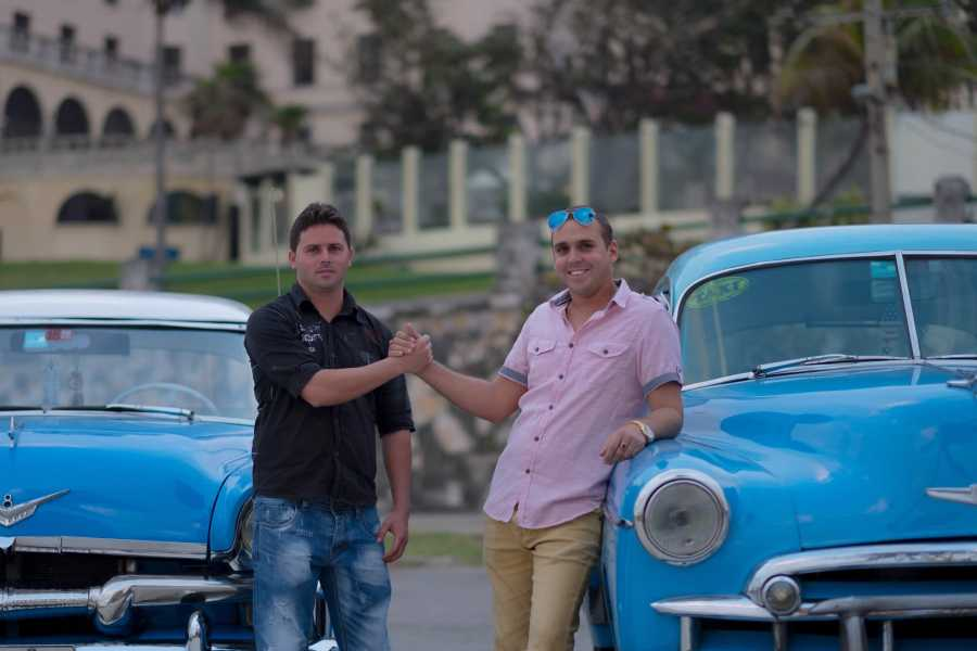 Cubyke Travel Payment Deposit for Taxi Drivers Cuba (150)