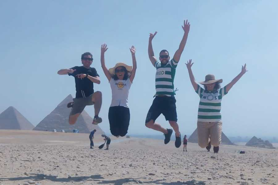 EMO TOURS EGYPT Multi Day Tours For Don Family