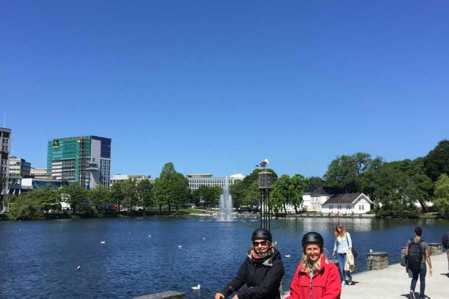 Segway Tours Norway 2. Segway Tours Stavanger