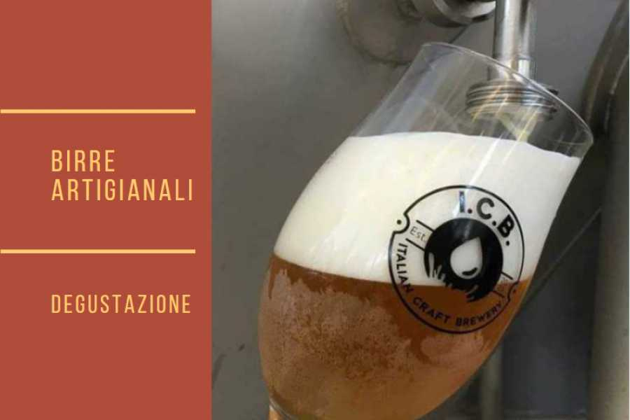 Ravenna Incoming Convention & Visitors Bureau Degustazione di Birra Ravennate: DELìRA craft beer