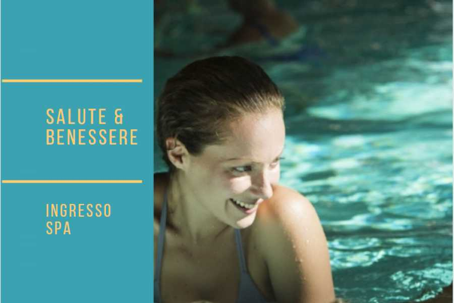 "Ravenna Incoming Convention & Visitors Bureau ENJOY THE ""TERME DI CERVIA"""