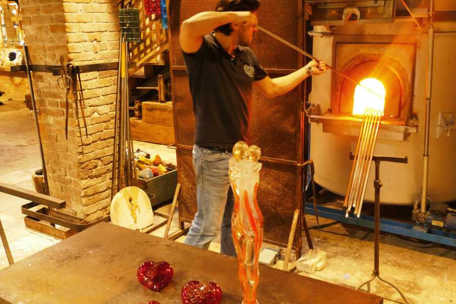 Venice Tours srl Murano Venice & glassblowing tour
