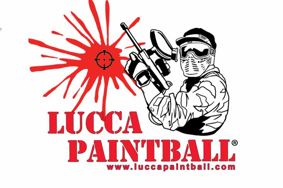 Lucca Adventure Sport LUCCA PAINTBALL
