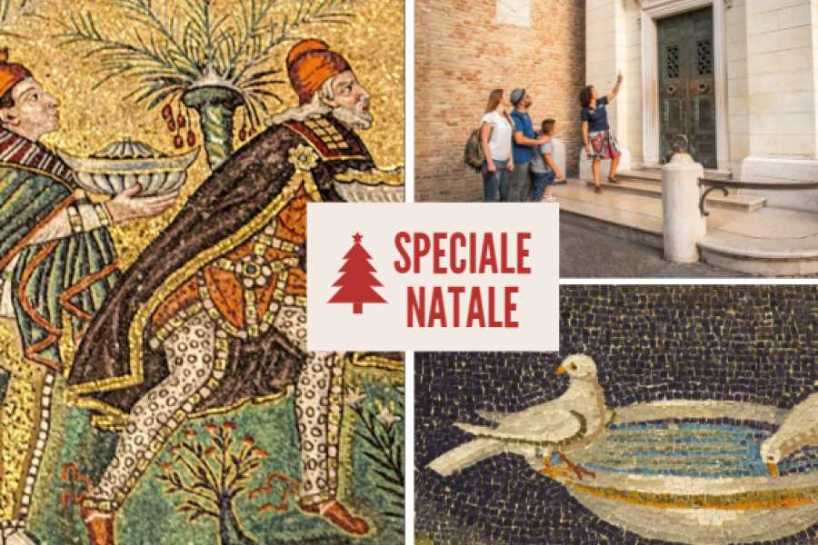 Ravenna Incoming Convention & Visitors Bureau Visite Guidate Ravenna Speciale Natale
