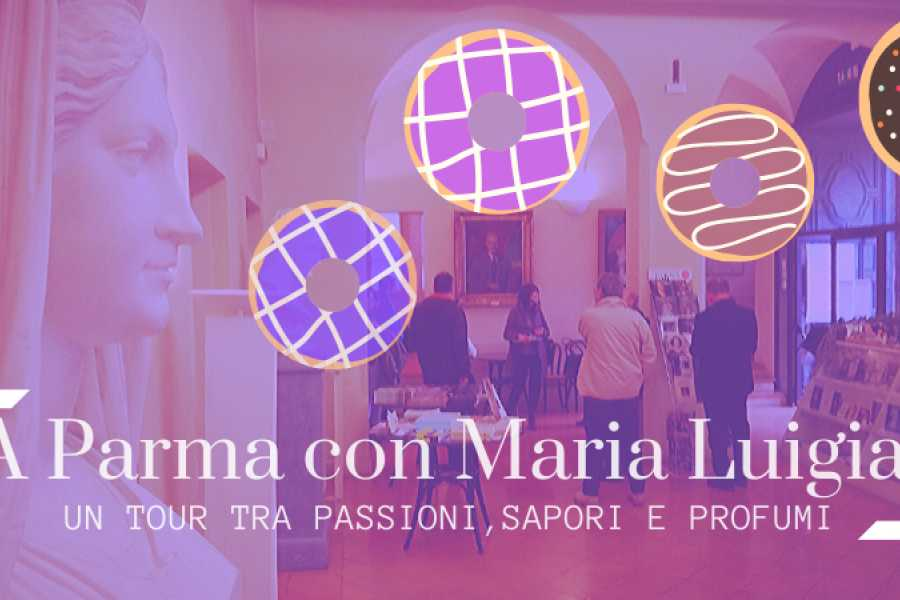 Emilia Romagna Welcome In Parma with Maria Luigia