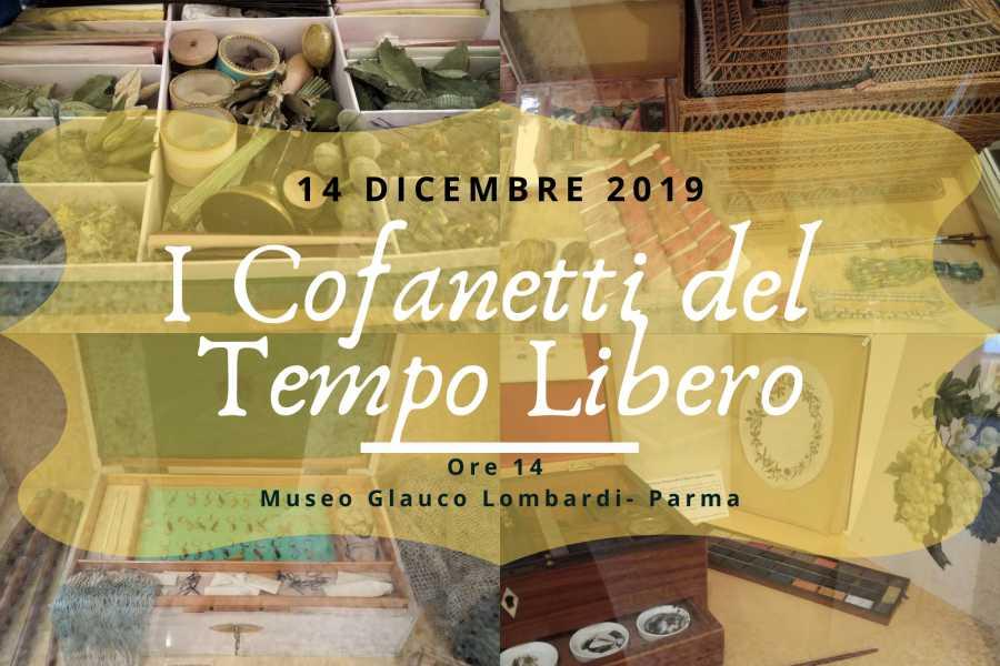 Emilia Romagna Welcome I Cofanetti del Tempo Libero