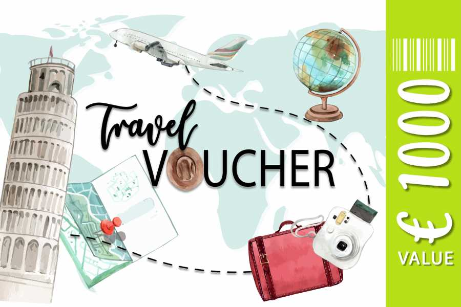 Italy on a Budget tours € 1000 TRAVEL VOUCHER