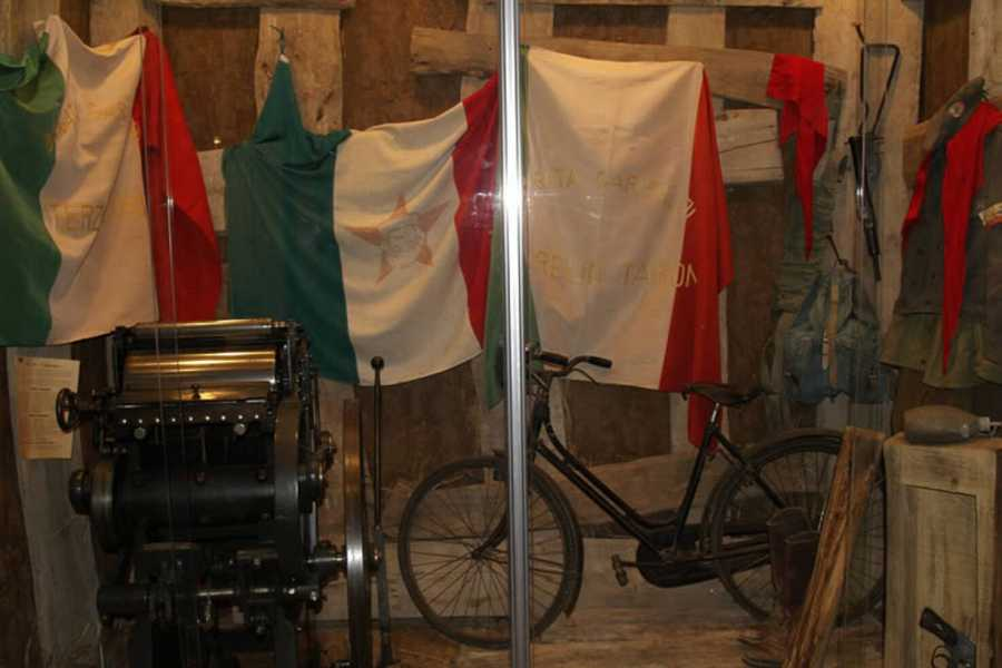 Emilia Romagna Welcome Gotika Bike