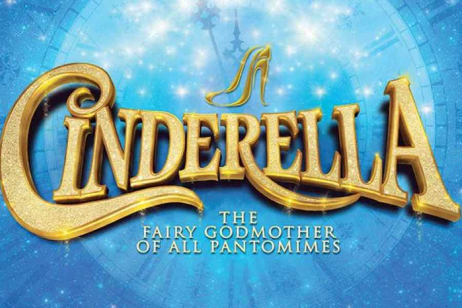 Oates Travel St Ives CINDERELLA LIVE @THE THEATRE ROYAL, PLYMOUTH, JANUARY 10th 2020