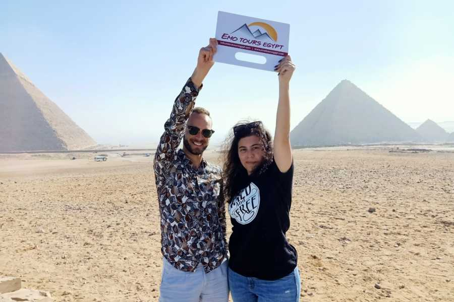 EMO TOURS EGYPT Multi Day Tours in Cairo, Aswan & Luxor