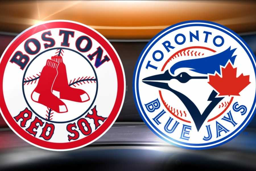 Dream Vacation Tours MLB Toronto Blue Jays at Boston Red Sox in Fenway Park