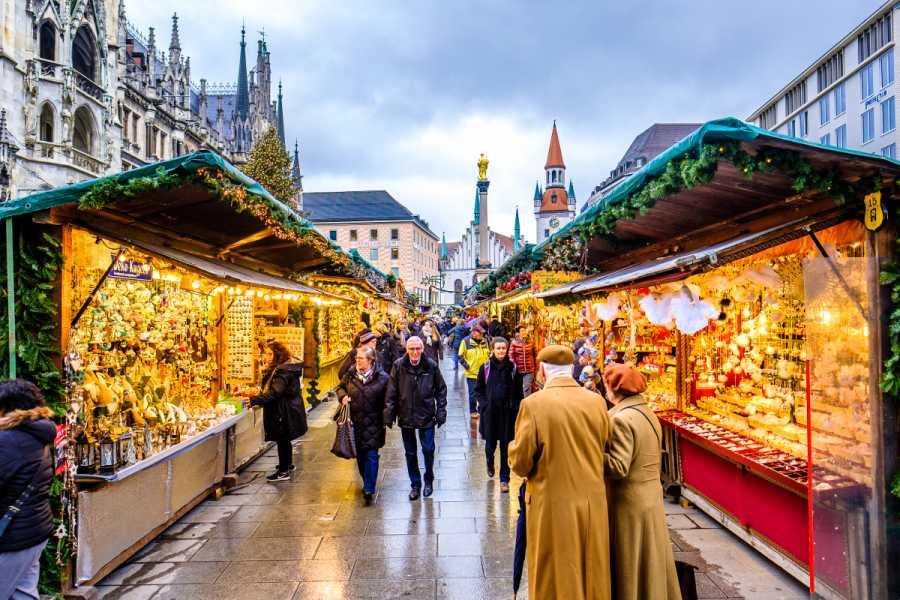 Turistico s.r.o. ¿POR QUE ES TAN HERMOSA LA NAVIDAD EN PRAGA?