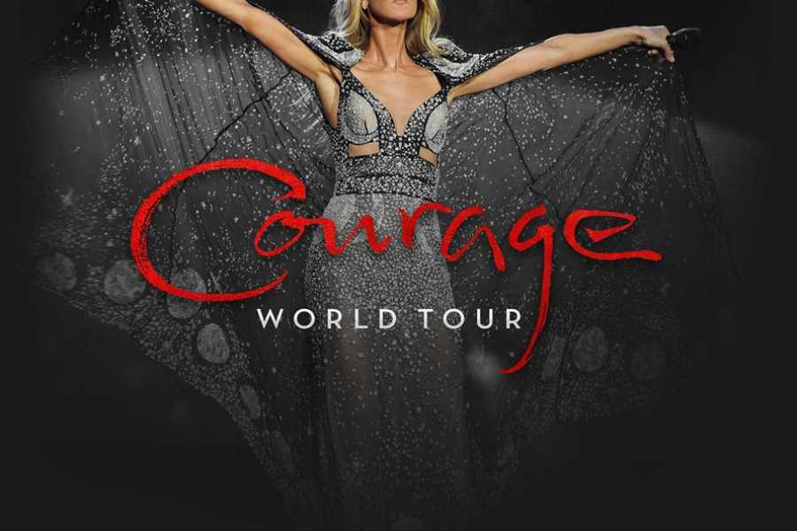 Dream Vacation Tours Celine Dion in Montreal FEB 18-20, 2020
