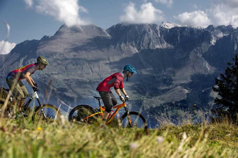 Nature Trips Slovenia, MTBike Single Trails 6 days 5 nights