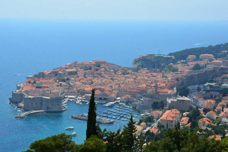 MH Travel Agency EXCURSION TO DUBROVNIK