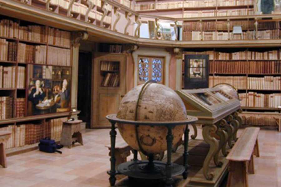 Visit Rimini Art and Book passion in the 17th century in Rimini