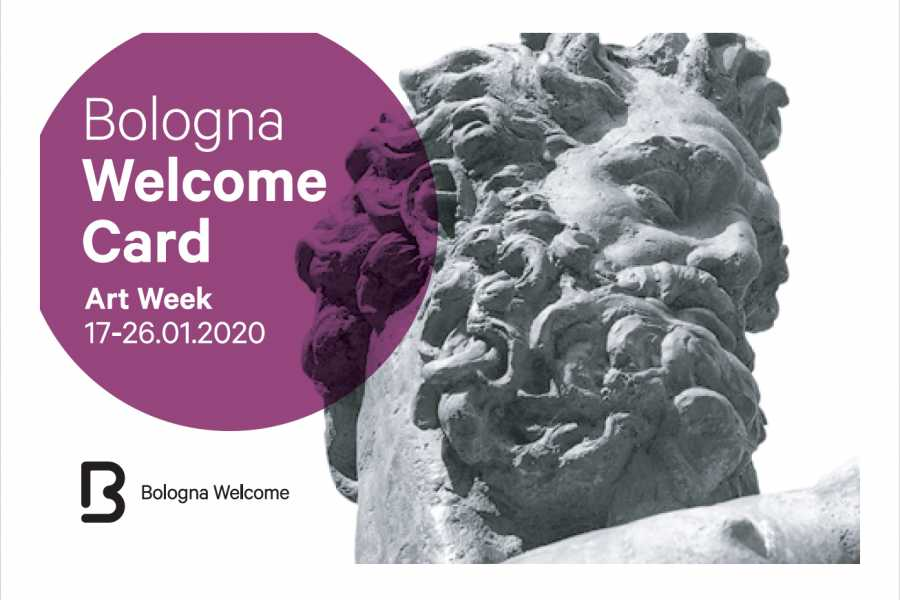 Bologna Welcome Bologna Welcome Card Art Week 2020