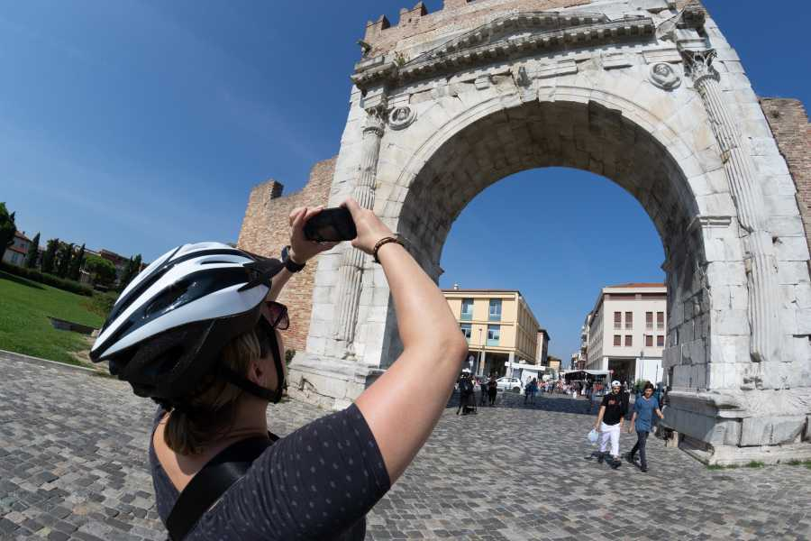 Visit Rimini The Roman tour at the time of Eutyches