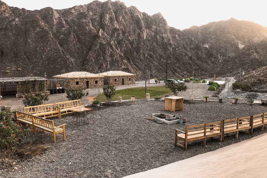 Adventurati Outdoor Showka Camp, Hike, & Yoga (9/10 April)