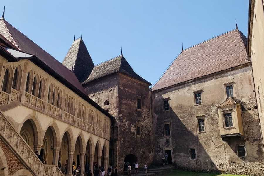 TravelMaker Magic Transylvania Tour - 4 days