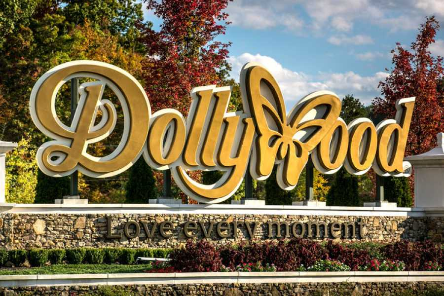 Dream Vacation Tours Dollywood, Nacmai Awards, Nashville
