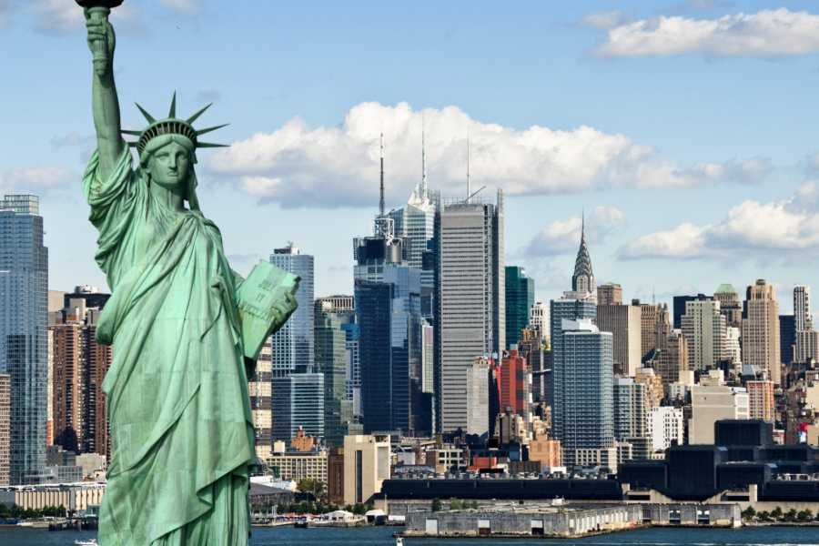Dream Vacation Tours NYC Luxury tour from NS, NB
