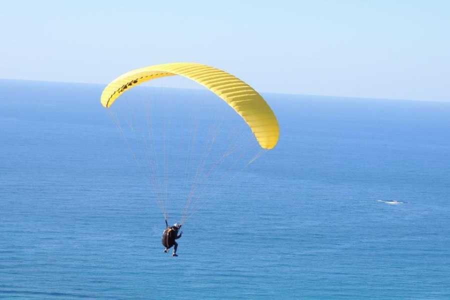 Destination Platanias Paragliding - 30 min Tandem flight - 115 EUR