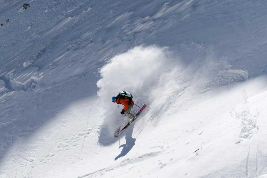 Skiforum FREERIDE AL TONALE