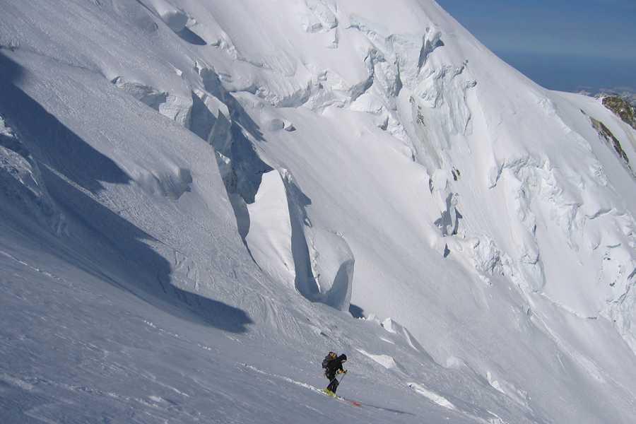 Skiforum Vallée Blanche - Monte Bianco Freeride