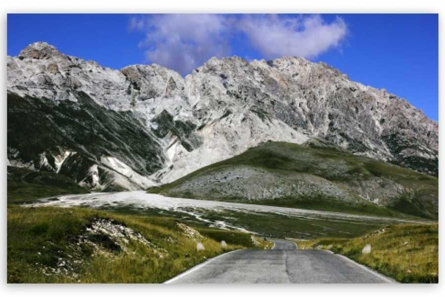 Skiforum Scialpinismo in Abruzzo tra Gran Sasso e Maiella
