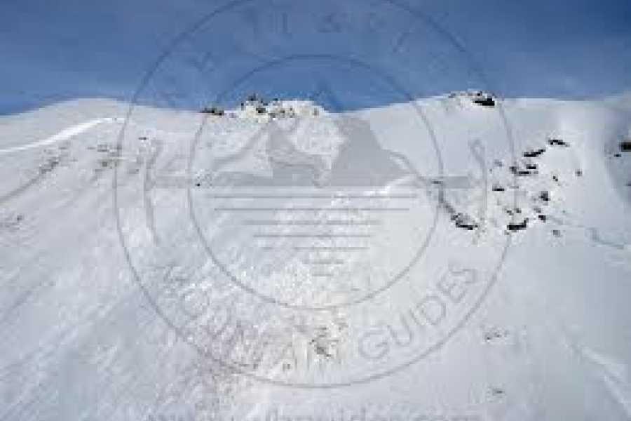 Skiforum Prevenzione valanghe - corso pratico