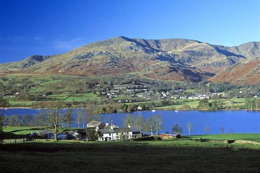 Halal Tourism Britain Guided Lake District Trip with Cream Tea at Lindeth Howe, Cruise on Lake Windermere & much more